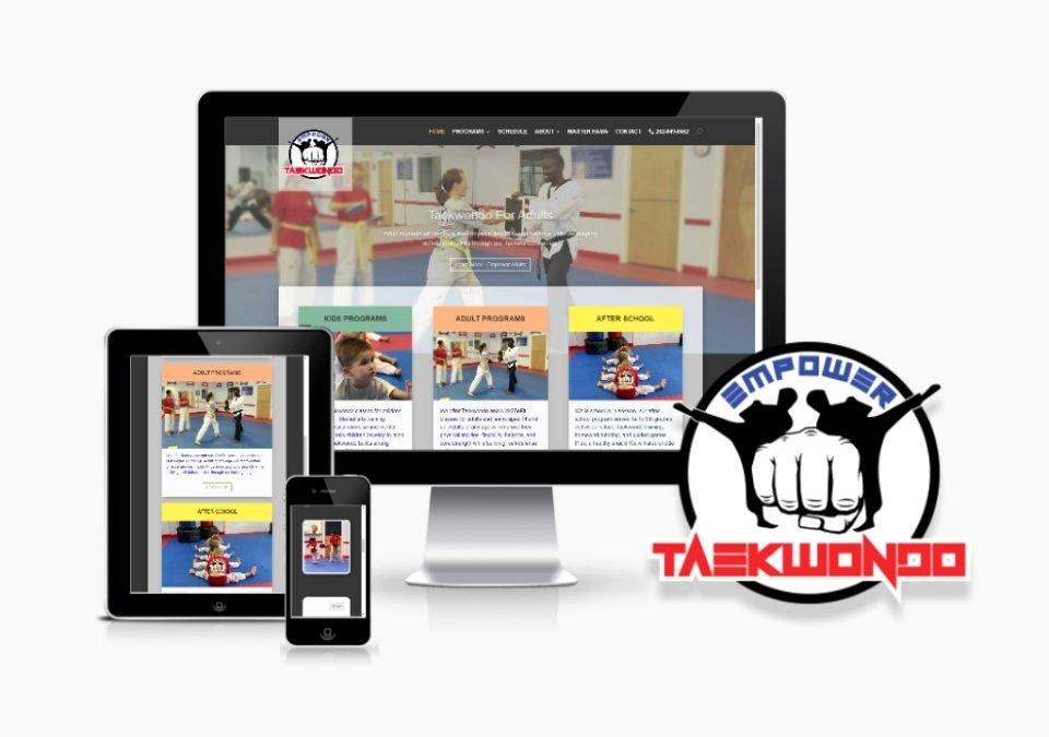 Empower Taekwondo