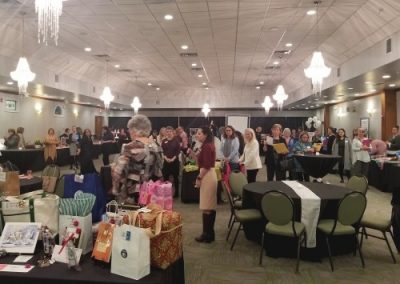 Coastal Women Forum Annual Trade Show