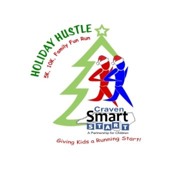 Craven Smart Start Holiday Hustle logo
