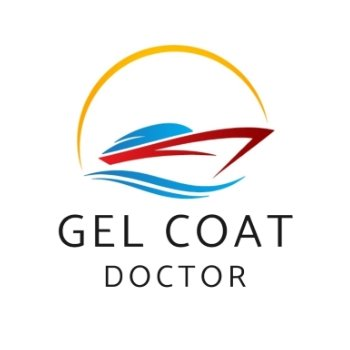 Gel Coat Doctor logo design