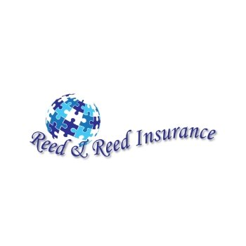 Reed and Reed Insurance logo design