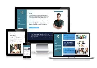 Website Design Todd Burrier
