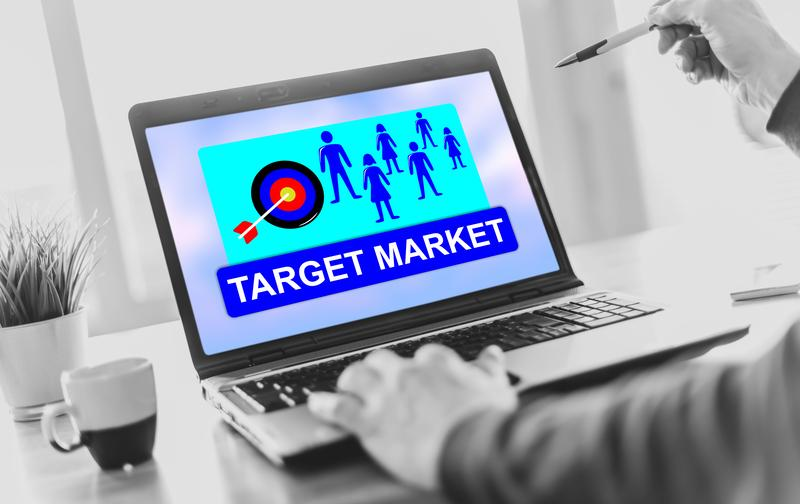 5 Steps for Figuring Out Your Target Market and How to Market to Them