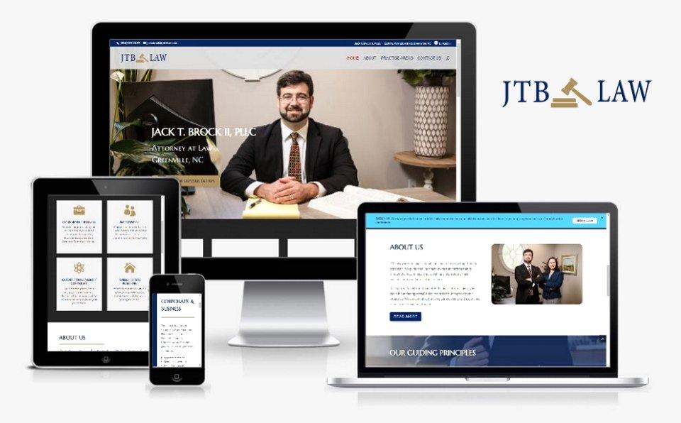 JTB Law